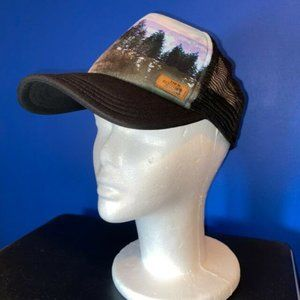 The North Face Mountain Tree Culture Hat sz Youth